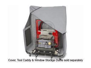 Bestop HOSS Hardtop Organized Storage Cart