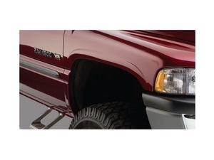 Bushwacker 50908-02 Pocket Style Fender Flares Set