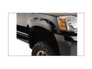 Bushwacker 70908-02 Pocket Style Fender Flares Set