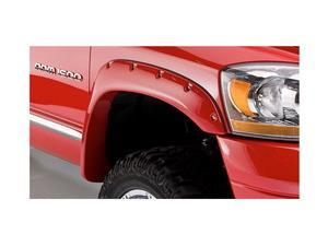 Bushwacker 50017-02 Pocket Style Fender Flares