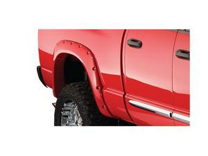 Bushwacker 50907-02 Pocket Style Fender Flares Set