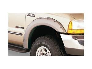 Bushwacker 20914-02 Pocket Style Fender Flares Set