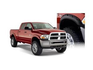 Bushwacker 50919-02 Pocket Style Fender Flares Set
