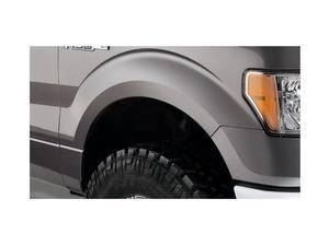 Bushwacker 20929-02 Pocket Style Fender Flares Set
