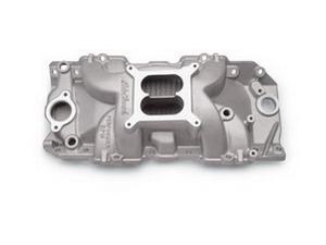 Edelbrock 7163 Performer RPM 2-R Intake Manifold