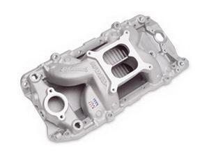 Edelbrock 7561 RPM Air-Gap 2-0 Intake Manifold