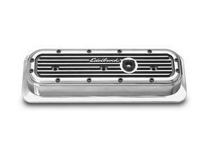 Edelbrock 4252 Elite Series Valve Cover