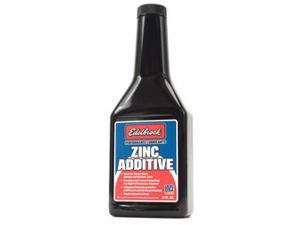 Edelbrock 1074 High Performance Zinc Engine Oil Additive