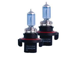 Hella H83135362 H13 9008 Hella High Performance Xenon Blue Halogen Bulb