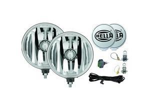 Hella 005750981 Hella 500FF Series Halogen Fog Lamp Kit