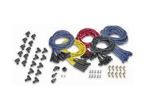 Moroso 8mm Blue Max Universal Fit Wire Set