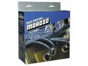Moroso Performance Ultra 40 Race Wire Custom Fit Set