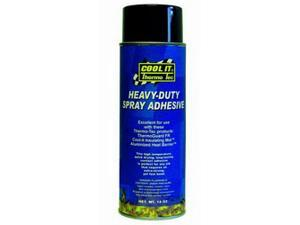 Thermo Tec 12005 Heavy Duty Spray Adhesive