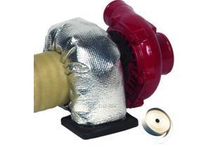 Thermo Tec 15001 Turbo Insulating Kit
