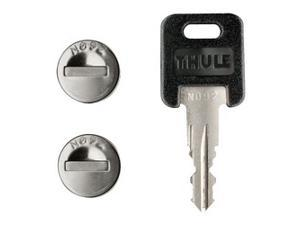 Thule 512 One Key Lock Cylinders