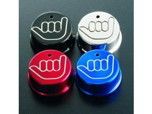 All Sales 9450HLR Headlight Knob Hang Loose