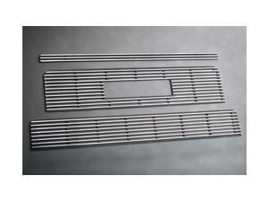 All Sales 7106C Hood Grille Insert