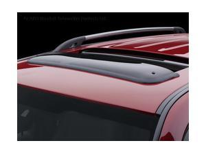 WeatherTech 89042 Sunroof Wind Deflector