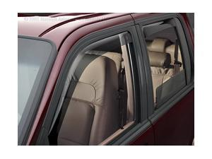 WeatherTech 82457 Side Window Deflector