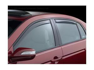 WeatherTech 72350 Side Window Deflector