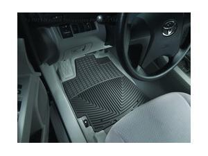 WeatherTech W86 All-Weather Rubber Mats
