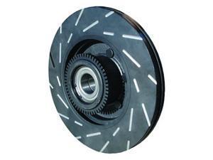 EBC Brakes EBC USR Series Sport Slotted Rotor