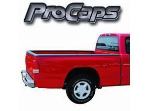 BAK Industries PCDD5 ProCaps Bedrail Protector