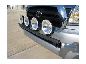 N-Fab TFJ4RLR Roof Mounted Light Bar