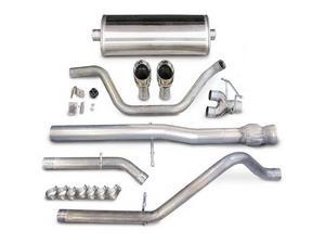 Corsa Performance 14524 Sport Cat-Back Exhaust System