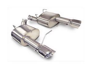 Corsa Performance Xtreme Axle-Back Exhaust System