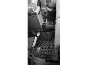 Rugged Ridge 12950.01 All Terrain Floor Liner