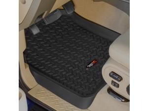 Rugged Ridge 82902.05 All Terrain Floor Liner