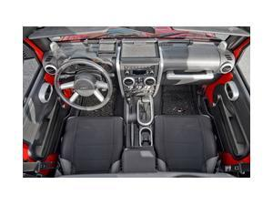 Rugged Ridge 11151.97 Interior Trim Kit