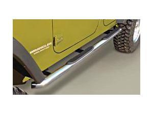 Rugged Ridge 11593.06 Side Tube Step