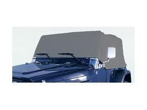Rugged Ridge 13321.01 Weather Lite Full Cab Cover