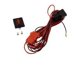 Rugged Ridge 15210.60 Fog Light Wire Harness