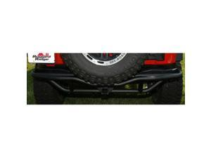 Rugged Ridge 11503.15 RRC Rear Bumper