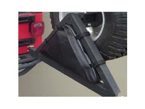 Rugged Ridge 12801.50 Tire Carrier Recovery Bag