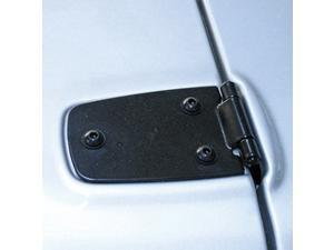 Rugged Ridge 11205.01 Hood Hinge