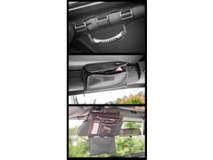 Rugged Ridge 12496.18 Interior Upgrade Kit