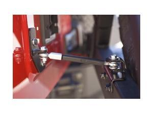 Rugged Ridge 11503.90 Spare Tire Carrier Linkage