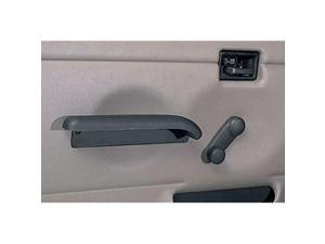 Rugged Ridge 11830.02 Hard Door Arm Rest