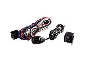 Rugged Ridge 15210.63 Fog Light Wire Harness
