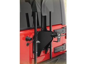 Smittybilt 2743 SRC Oversized Tire Carrier Mount