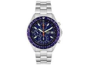 Seiko Chronograph Mens Watch SND255
