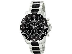 Men's Invicta II Chronograph Two Tone