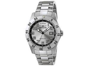 Invicta Men's Pro Diver Stainless Steel
