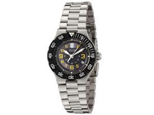 Swiss Army Women's Summit XLT Grey Dial Stainless Steel