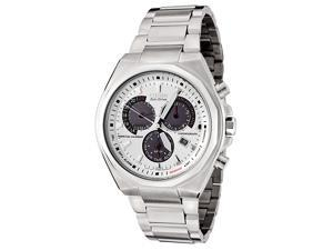 Citizen Eco-Drive Sport Perpetual Calendar Silver Dial Men's Watch #BL5410-59A