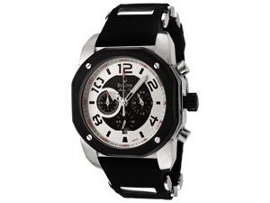 Bulova Marine Star Men's Quartz Watch 98B139